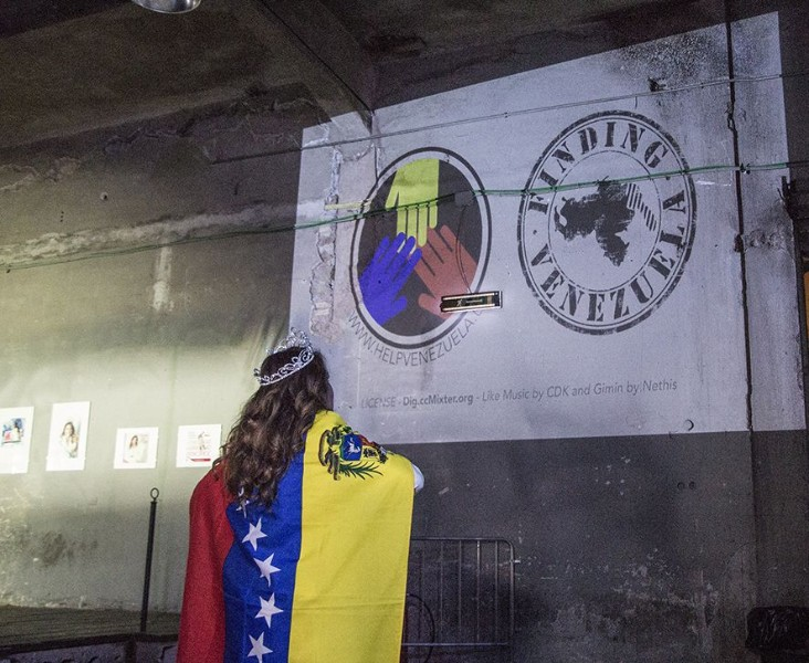 Foto de HELP VENEZUELA