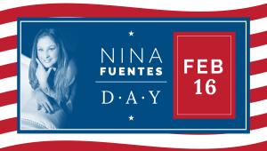 Nina Fuentes Day