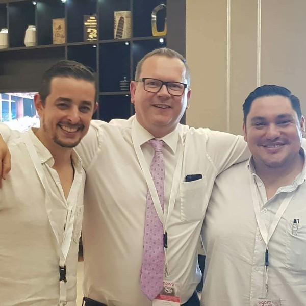Foto de Woonkly cierra con Pecunio VC Fund en Dubai