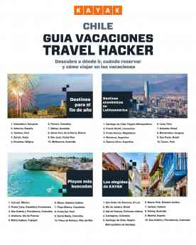 Guía Travel Hacker Kayak