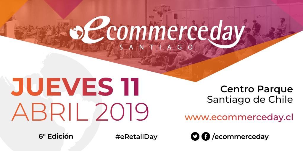 Foto de eCommerce Day Santiago 2019