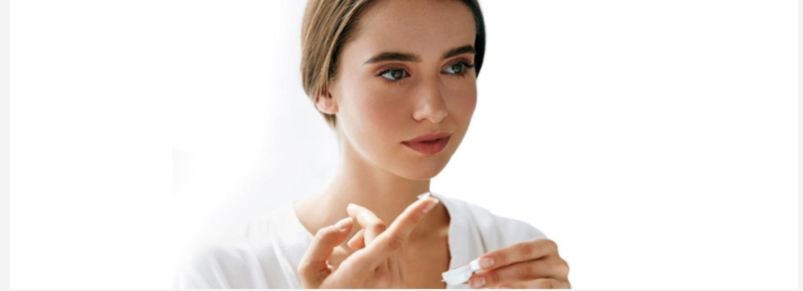 Lentesplus.com: Cinco razones para invertir en lentes de contacto
