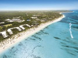 Booking.com reconoce al complejo Barceló Bávaro Grand Resort como uno de los mejores del mundo
