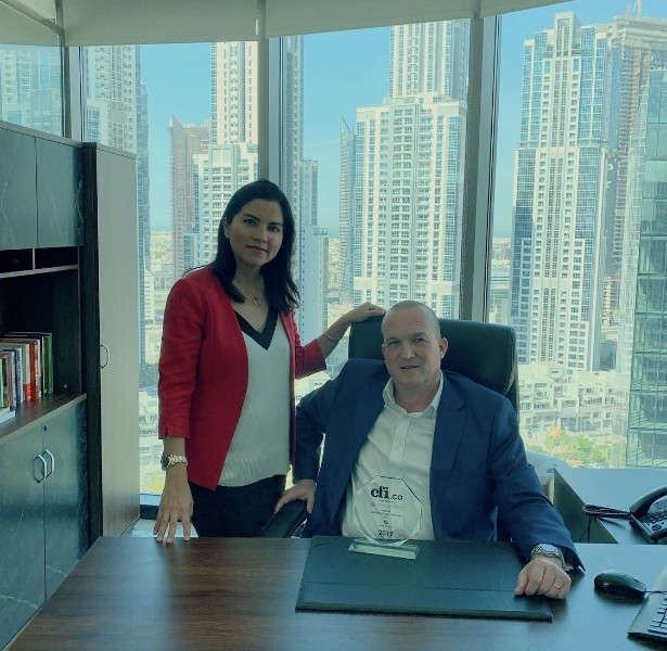 Foto de Tactical Management Dubái