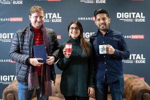 Google triunfa en el Digital Trend Month de EUDE Digital