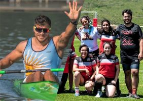 Rubén Rézola y Club de Rugby Coyotes