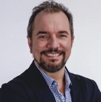 Marcos Pueyrredón, Presidente del eCommerce Institute