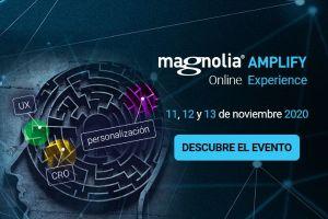Foto de Magnolia Amplify Online Experience - ¡Descubre las