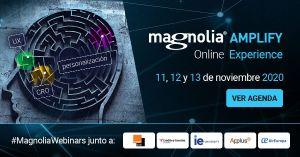 Foto de Magnolia Amplify Online Experience - ¡Mira la agenda!