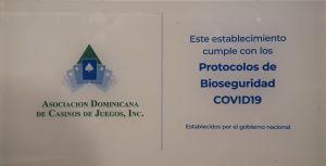 Foto de certificado covid