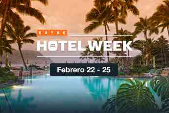 HOTEL WEEK