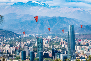 Foto de TUTELA Report Chile 2021