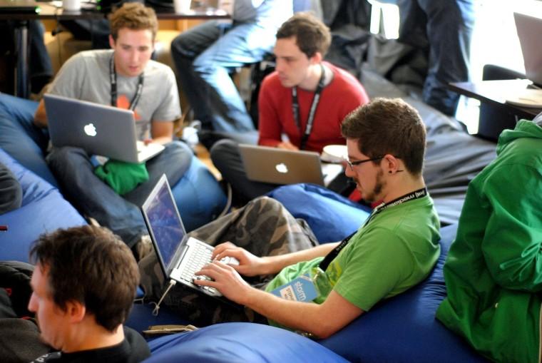 Foto de Un hackathon virtual mundial por una energía más
