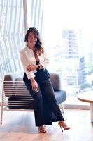 Foto de Tania Medina, Directora de Mercadotecnia de Atracción de