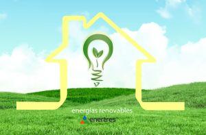 Energías renovables geotermia aerotermia fotovoltaica
